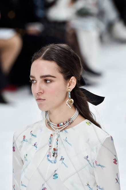 Chanel, Paris Fashion Week Womenswear Fall/Winter 2019/2020