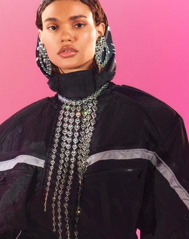 Nová kolekce H&M Studio: Teď královnou jste vy
