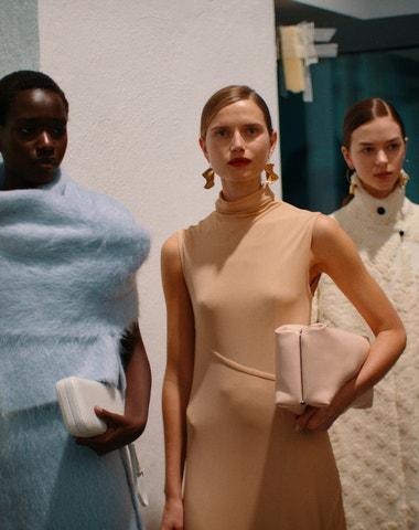 Zákulisí milánského fashion weeku