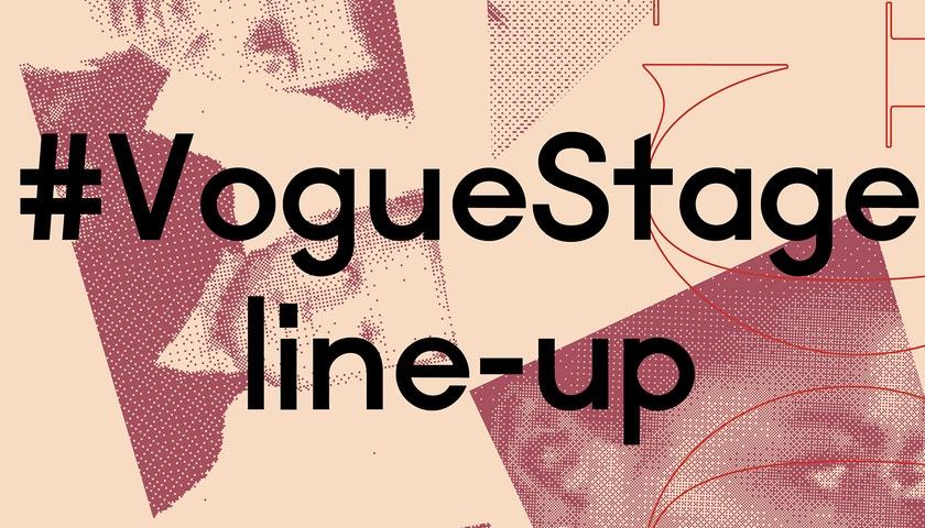 Adam Mišík, VR/Nobody a Lenny zakončí festival #VogueStage