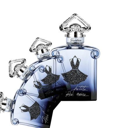 La Petite Robe Noir Intense, GUERLAIN, prodává Marionnaud, 2199 Kč