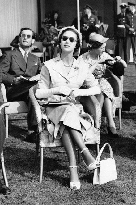 Princezna Margaret, 1950