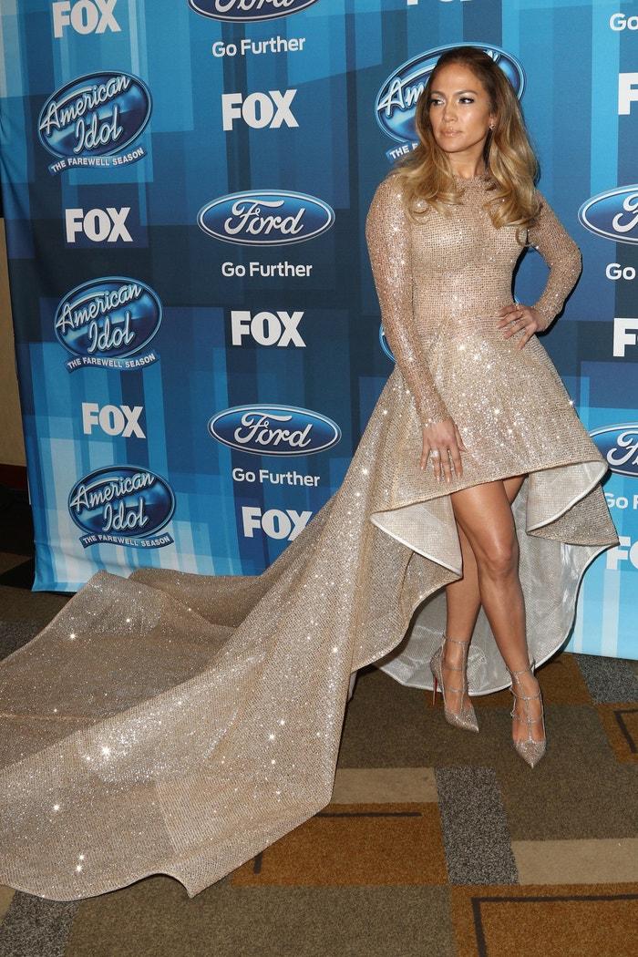 American Idol, 2016 Autor: John Salangsang/Invision/AP/REX/Shutterstock