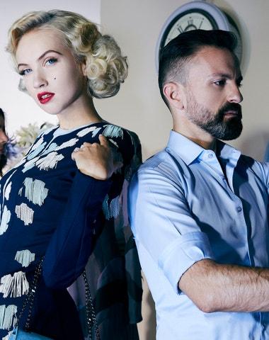 Julien Fournié o kreativitě v bouřlivých dobách, budoucnosti haute couture a české múze