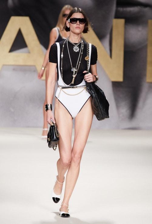 Chanel jaro - léto 2022
