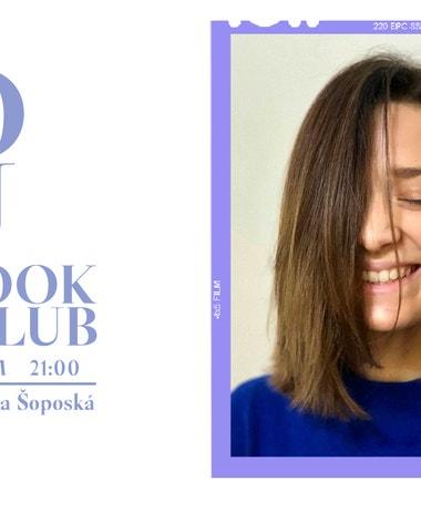 Vogue Book Club #12 by Marika Šoposká