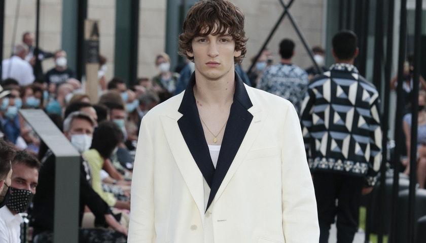 Dolce & Gabbana Menswear Spring-Summer 2021