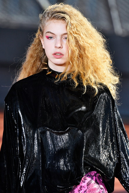 Marques Almeida, Paris Fashion Week Womenswear Fall/Winter 2019/2020