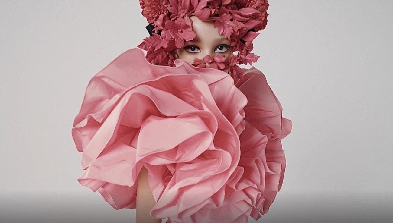Giambattista Valli Haute Couture jaro–léto 2021