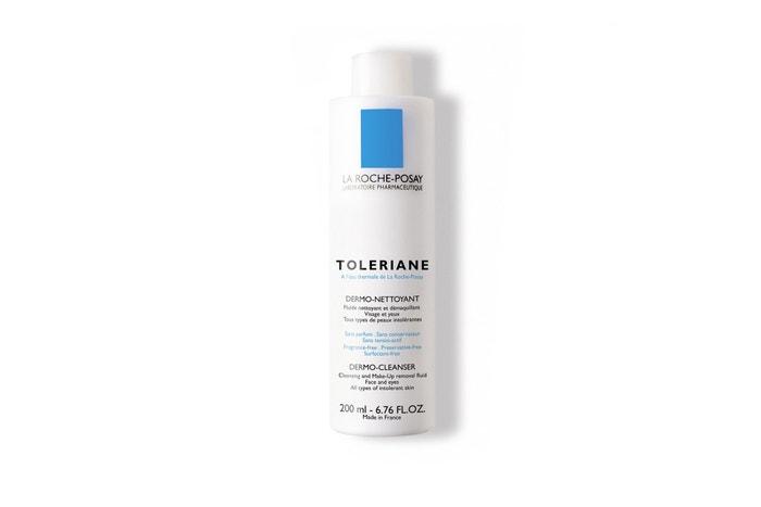 Toleriane Dermo Cleanser, La Roche-Posay, 309 Kč Autor: Archiv značky