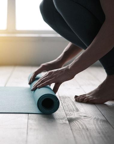 Proč a kde slavit Mezinárodní den jógy