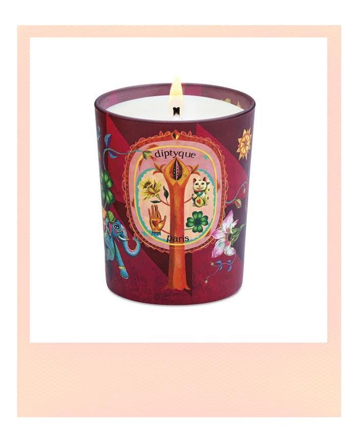 Svíčka Flora Fontuna, DIPTYQUE, prodává Ingredients, 1600 Kč