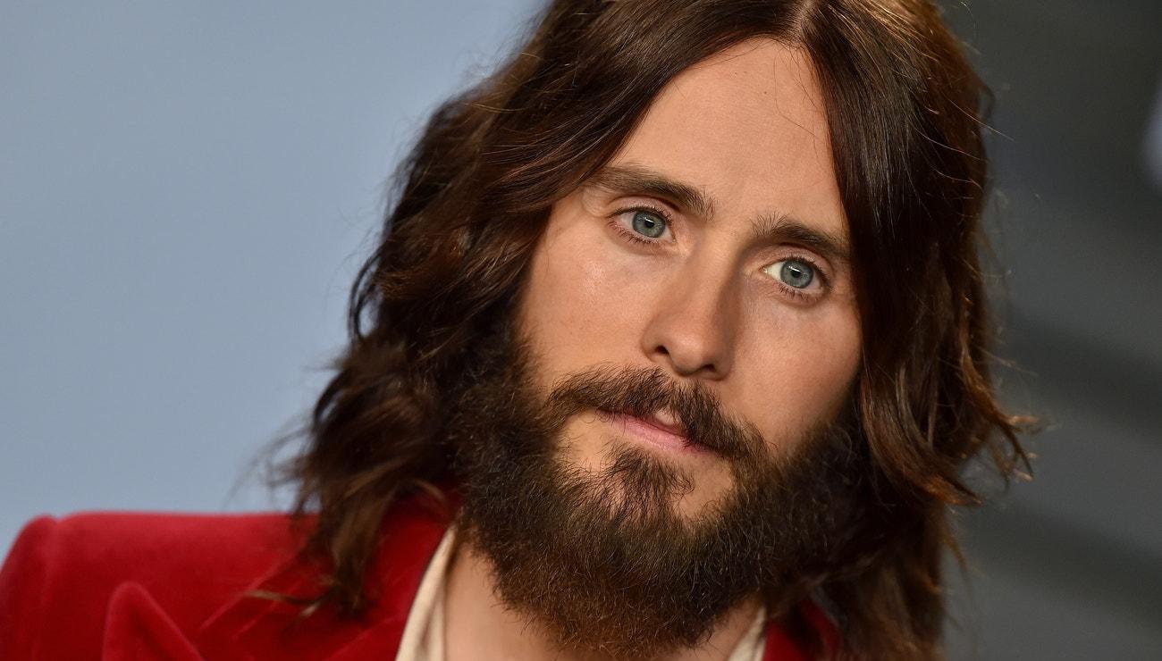 Jared Leto, andělská tvář s ďábelským šatníkem