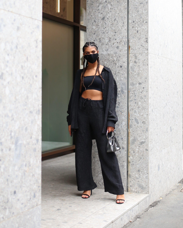 Milan Fashion Week SS 2021 Autor: Thomas Razzano