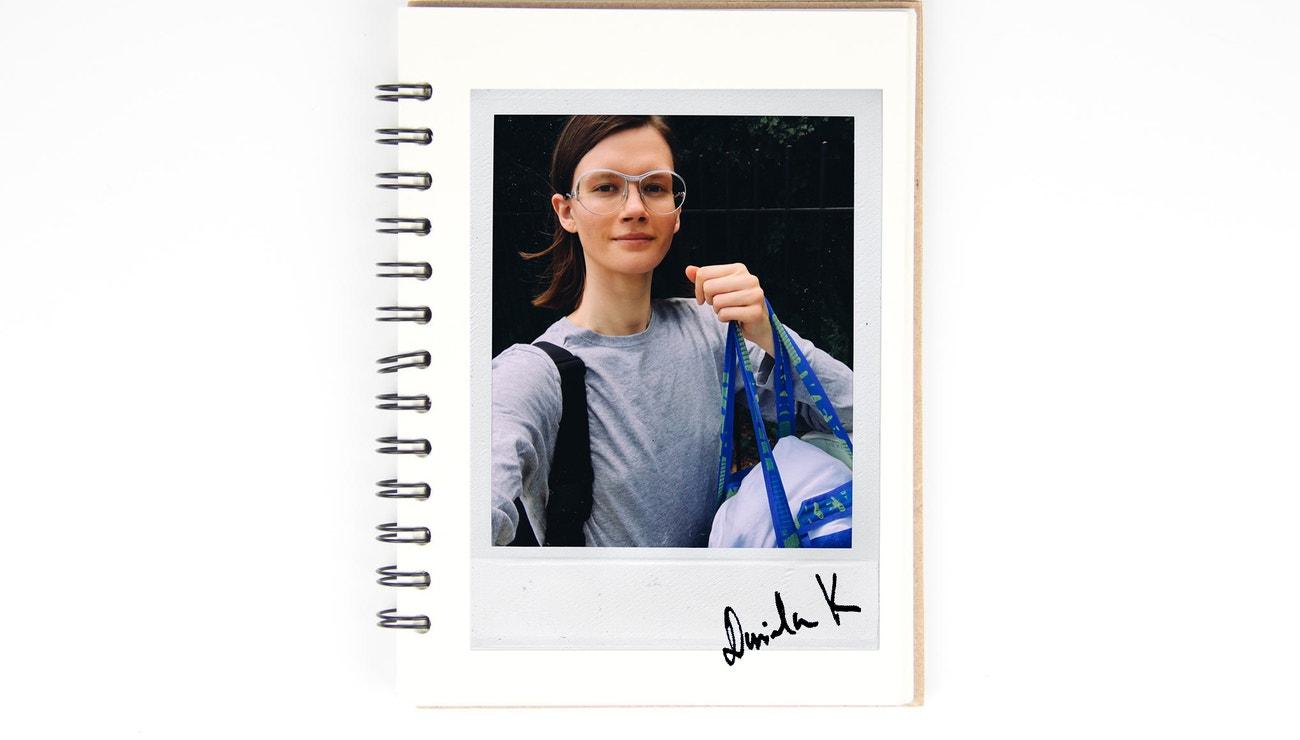 Diaries Daniely Kociánové: kam putuje vyhozené oblečení