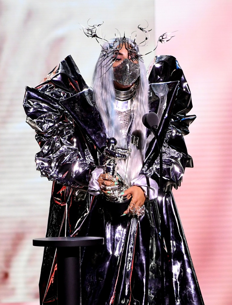 MTV Video Music Awards 2020, Lady Gaga