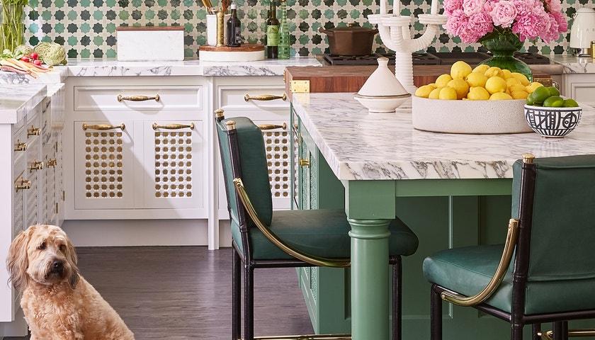 Jak kuchyň (stejně jako třeba botník) zrcadlí náš styl