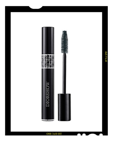 Řasenka Diorshow Pump'N'Volume, Dior, prodává Sephora, 1010 Kč