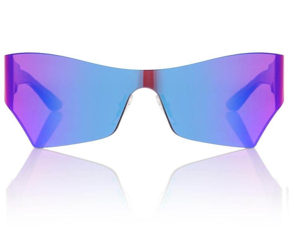 Sluneční brýle, Balenciaga (prodává Balenciaga), 355 €