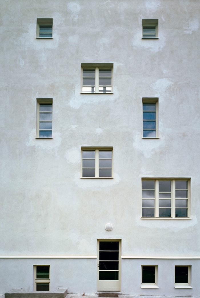 Winternitzova vila Autor: David Cysař