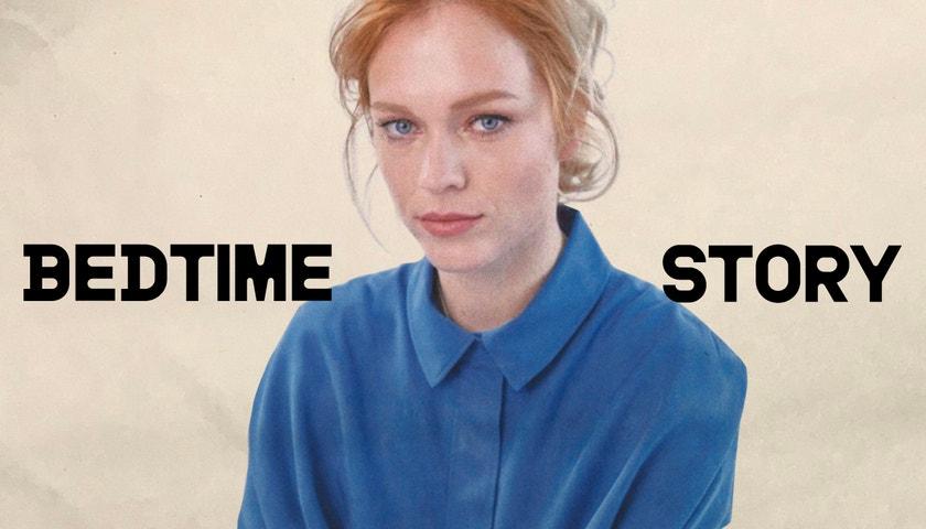 Poslechněte si poslední #BedtimeStory od Ester Geislerové