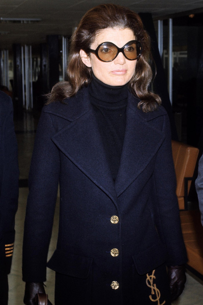 Jackie Kennedy Autor: Getty Images