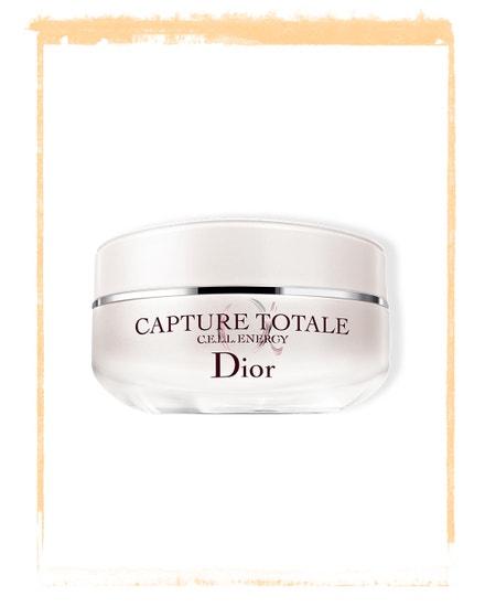 Capture Totale Firming & Wrinkle Correcting Cream, Dior, prodává Sephora, 3740 Kč