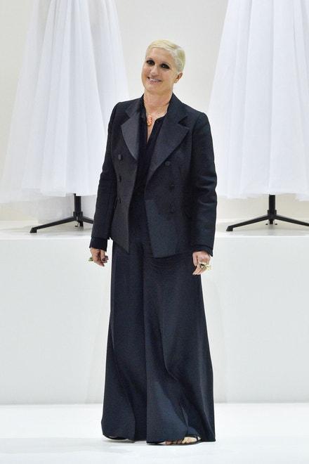 Maria Grazia Chiuri, Christian Dior, Haute Couture Fall/Winter 2018/2019
