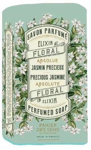 Mýdlo Jasmin Précieux, Panier des Sens, prodává Fragonito.cz, 132 Kč