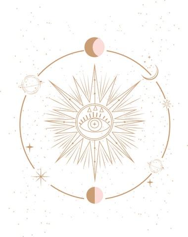 Horoskop pro všechna znamení od 24. 5. 2021 do 30. 5. 2021