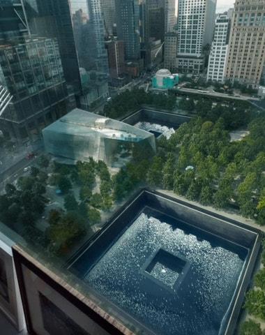 20 let poté: 11. září očima Anny Wintour