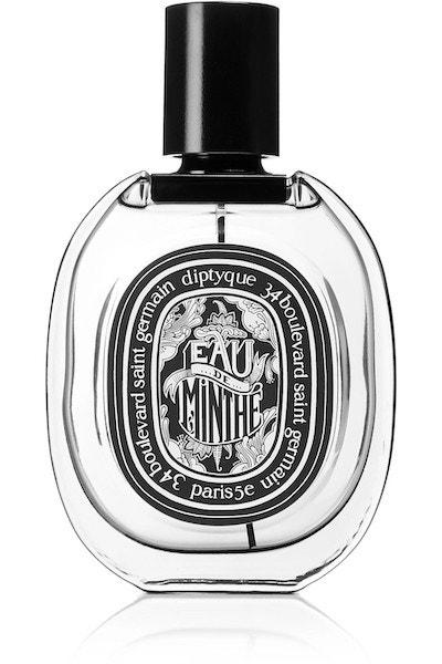 Parfémová voda Eau de Minthé, Diptyque, prodává Ingredients, 3400 Kč