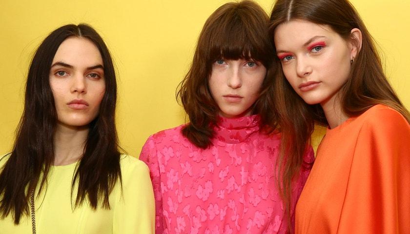 5 beauty trendů z newyorského fashion weeku, které budete chtít nosit