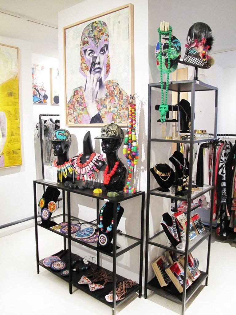 ArtFashion Gallery, New York