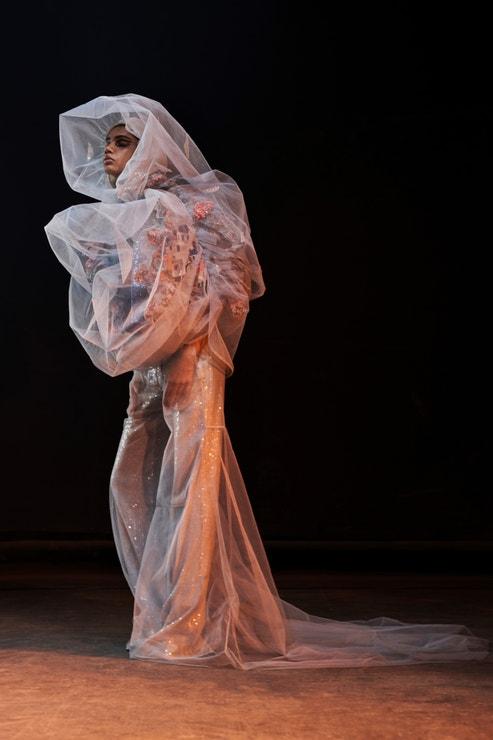 Rahul Mishra Haute Couture podzim-zima 2021/2022
