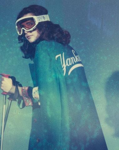 Après-ski queen: co nosit na horách letošní zimu?