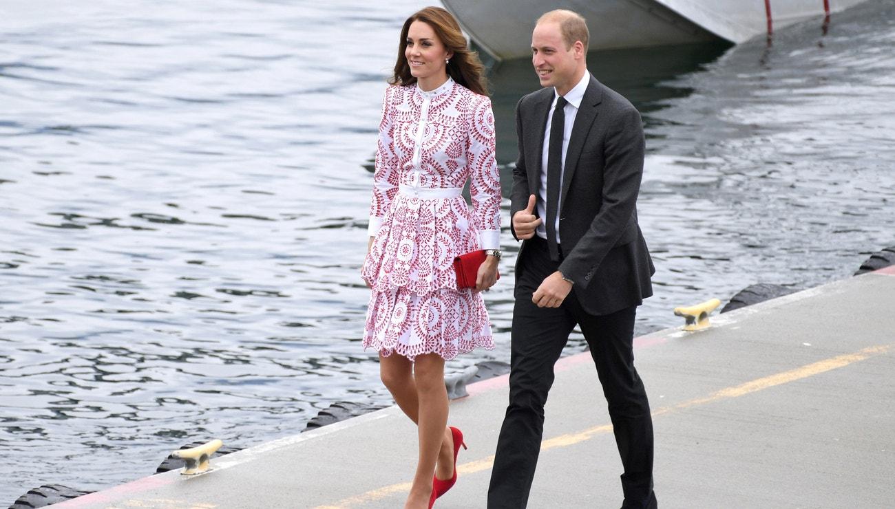 Módní vliv vévodkyně z Cambridge