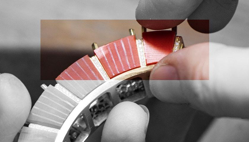 Cartier představuje nadpřirozenou kolekci [Sur]naturel