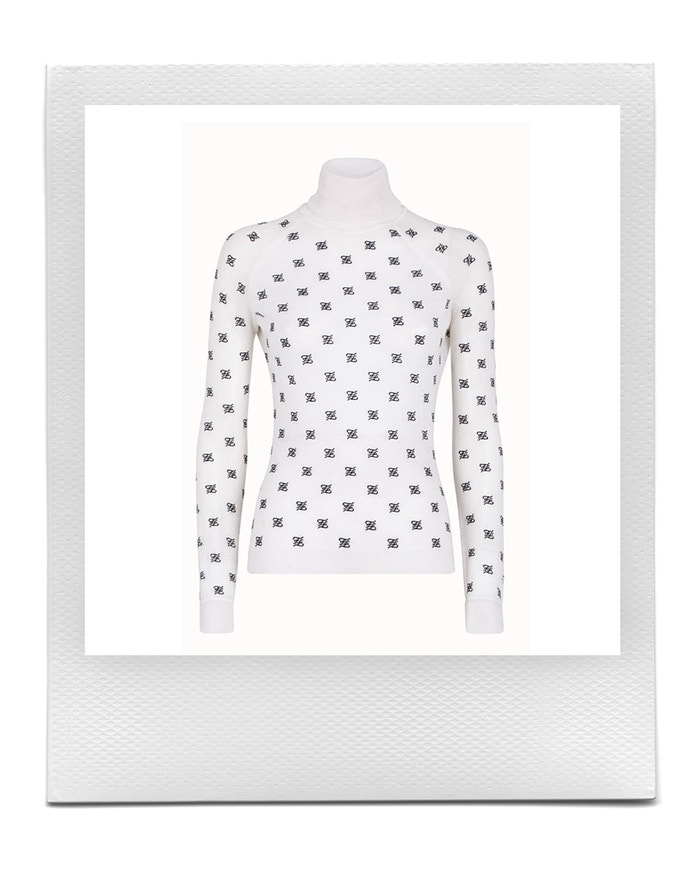 Pullover, Fendi, sold by Fendi, 25,500 CZK