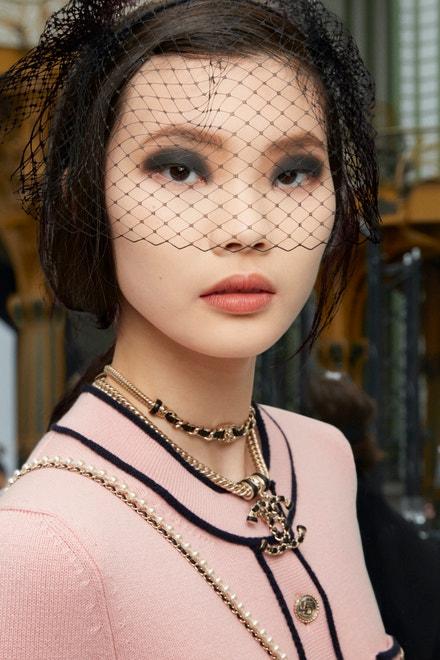 Chanel jaro–léto 2021