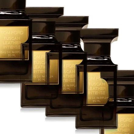 Parfémová voda Tuscan Leather Intense, TOM FORD, prodává Douglas, 7500 Kč