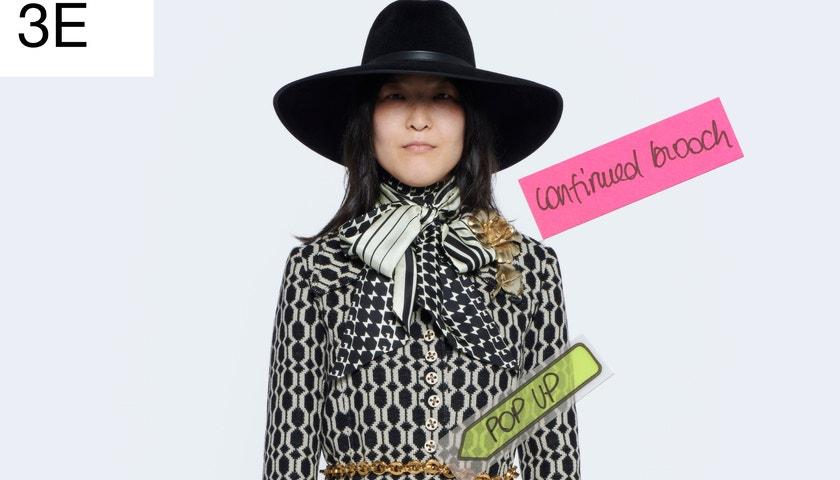 Gucci Epilogue: Tak trochu jiná přehlídka v režii Alessandra Micheleho