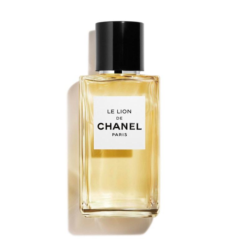 Parfémová voda Le Lion de Chanel, CHANEL, v prodeji od 15. ledna 2021 v Douglas Příkopy