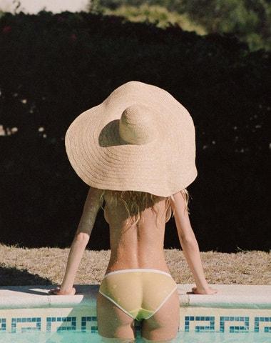 Dokonalý módní doplněk na rozmarné léto