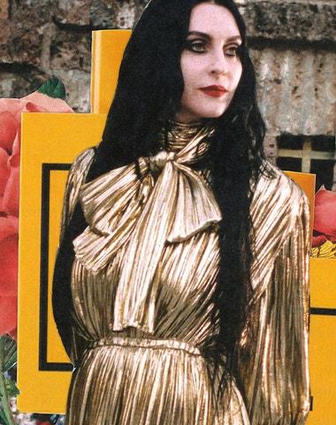 Susie Cave o kráse, ženskosti, nejhezčí vůni i smyslu módy v době koronaviru