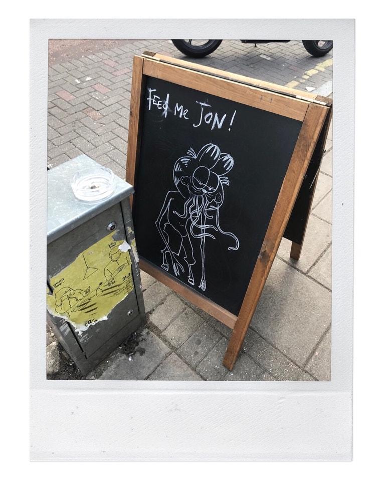 The Odds, 28 Choumert Rd, Peckham, London SE15 4RE, UK