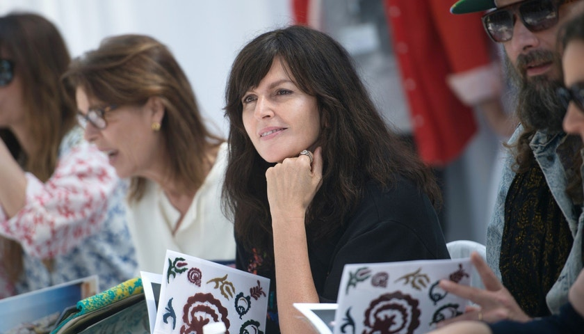 Kdo je Virginie Viard, nástupkyně Karla Lagerfelda