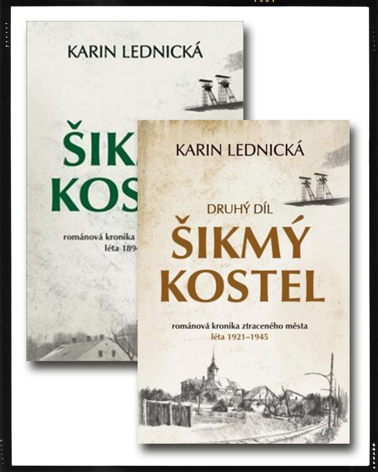 Autor: archiv Knihy Dobrovský