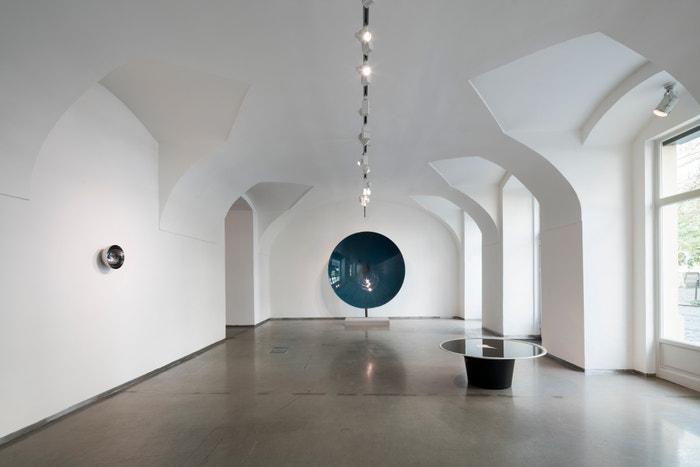 Benedikt Tolar, Simulakrum, Galerie Kvalitář