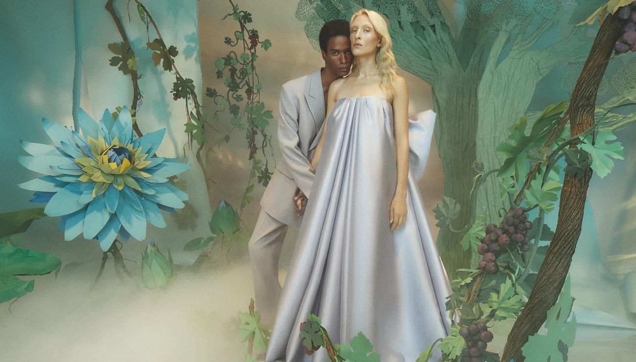 Nejromantičtější parfémy podzimu s neexistujícími vůněmi